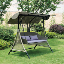 Outdoor leisure swing DGQ50010