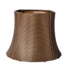 Outdoor rattan table base YBR581603